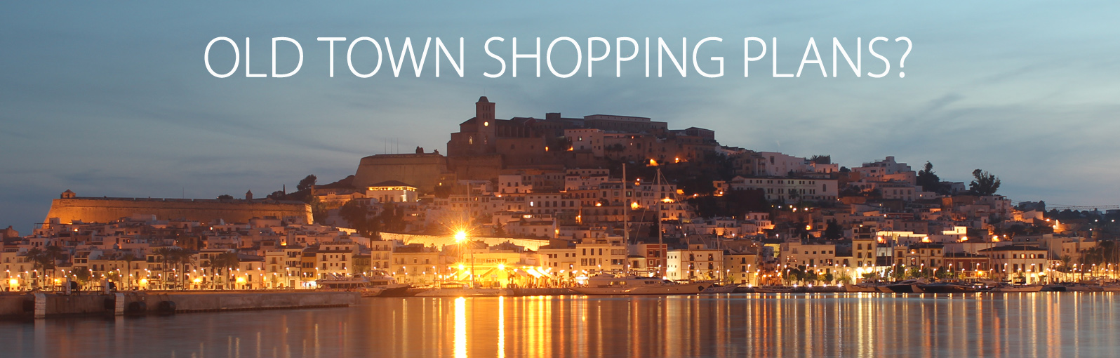 Shuttle and private transfers from the airport of ibiza - LOW COST